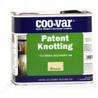 Coo-Var PATENT Knotting